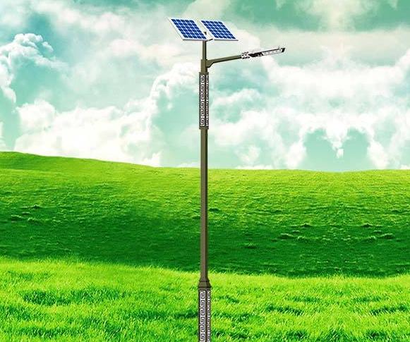 太阳能路灯价格高吗?